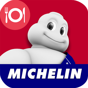 2016 Michelin Guide Recommended